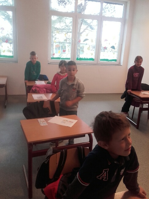 school modrica
