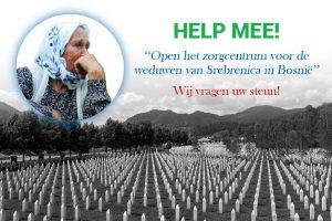 Klusweek Bosnië @ Bosnië