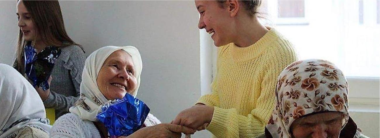 Moeders van Srebrenica - header